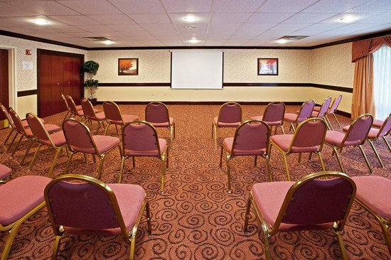 Holiday Inn Express Milford: Meeting Room