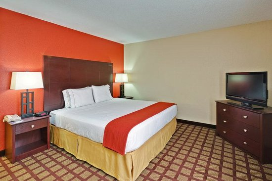 Algonquin, Ιλινόις: King Executive Room