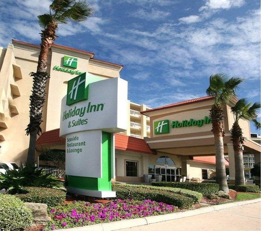 Holiday Inn Hotel & Suites Daytona Beach: Hotel Exterior
