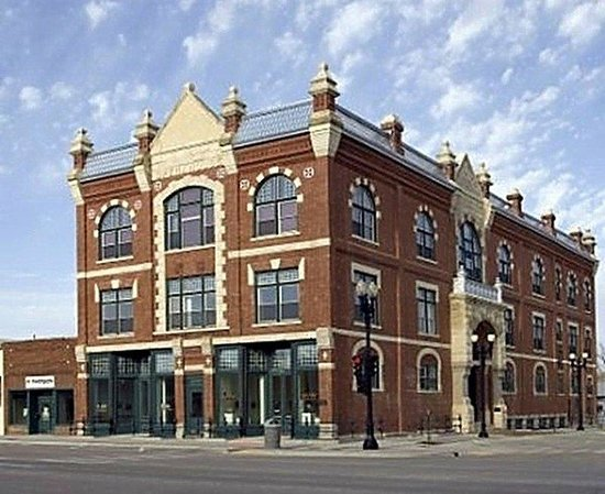 McPherson's Historical Opera House