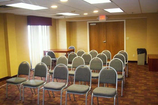 Lawrenceburg, IN: Meeting Room