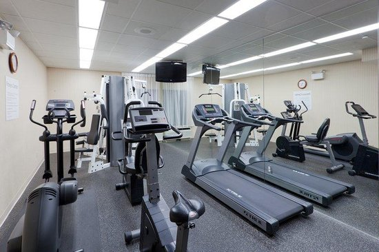 Holiday Inn Express & Suites - York: Stay Healthy By Taking Advantage Of Our On-Site Fitness Facility