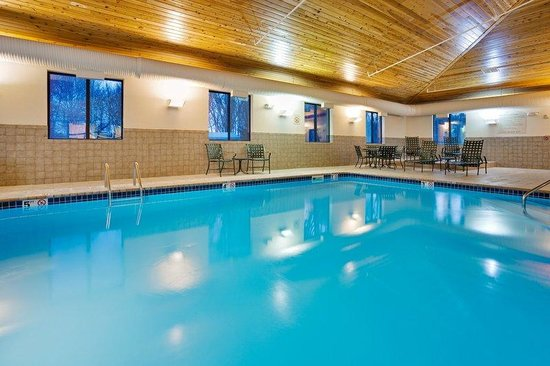 Plainfield, CT: Swimming Pool