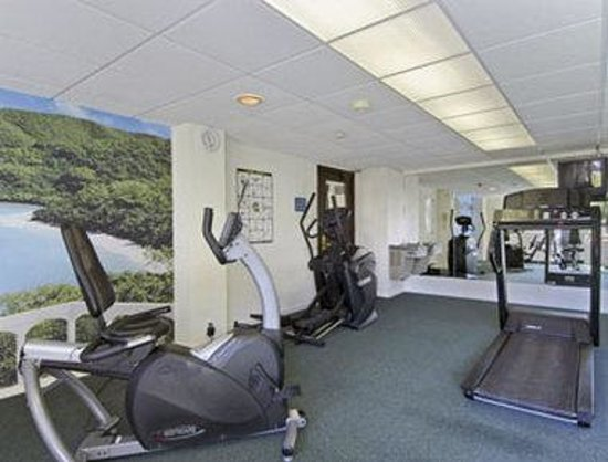 Bartonsville, PA: Fitness Center