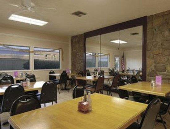 Howard Johnson Express College Station: Restaurant