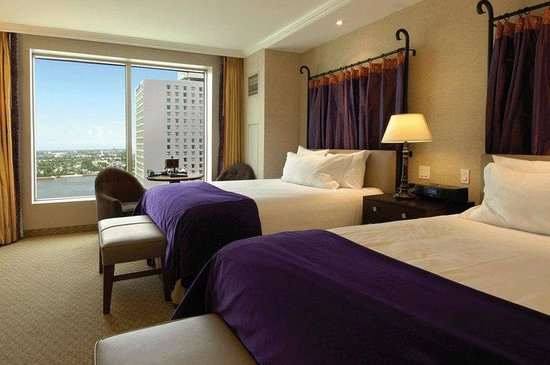 Harrah&#39;s New Orleans: Guest room