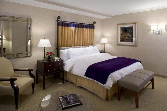Harrah's New Orleans: Luxury_king