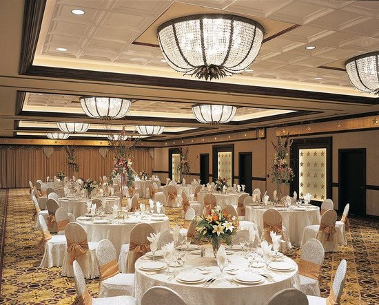 InterContinental Stephen F. Austin: Capital Ballroom