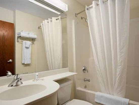 Dover, Nueva Hampshire: Bathroom