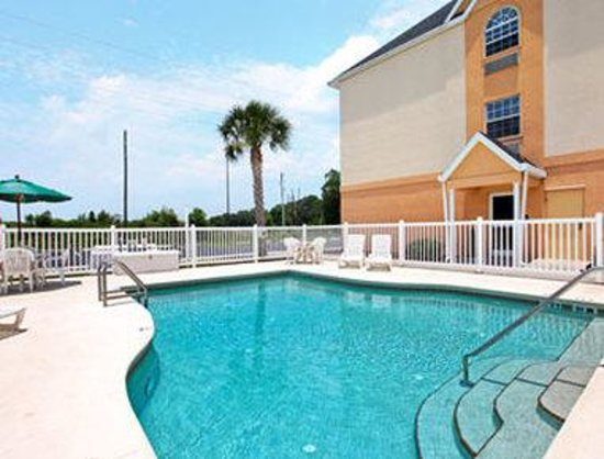 Bushnell, Floride : Pool