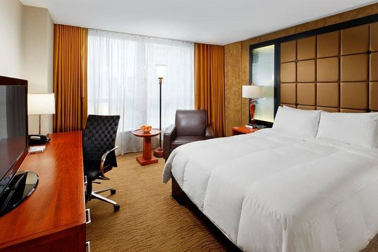 Millennium Hotel Broadway: Superior Room with Queen Bed