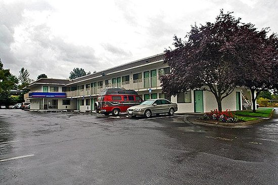 ‪Motel 6 Portland East - Troutdale‬