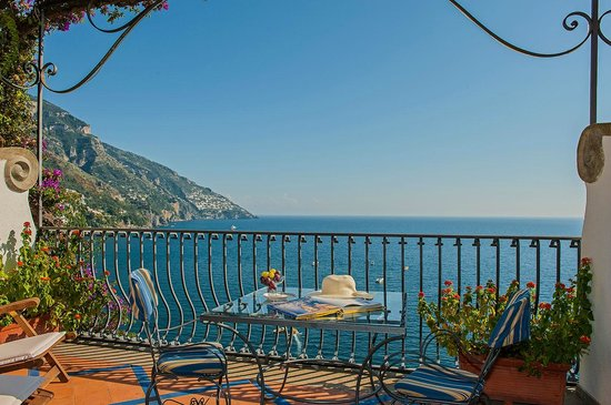 Photo of Hotel Miramare Positano
