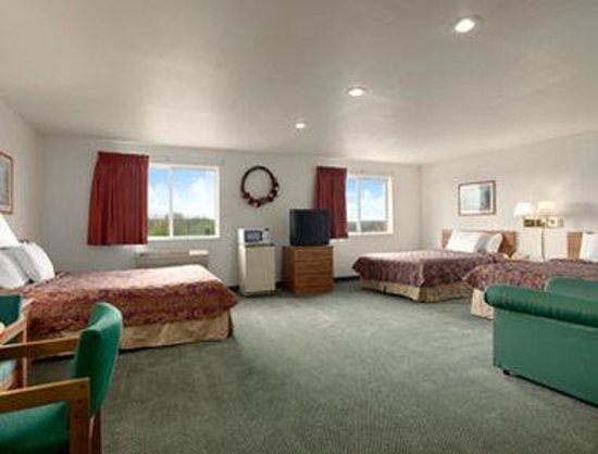 West Middlesex, PA: Family Suite