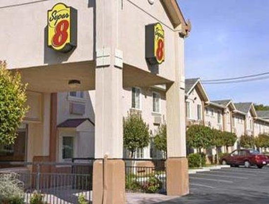 Super 8 Motel - San Jose Airport/Santa Clara Area: Welcome to Super 8 San Jose Arpt/Santa Clara Area