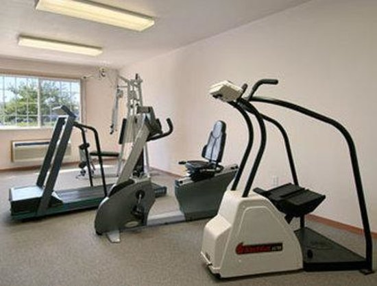 Verona, WI: Fitness Center