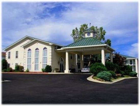 Days Inn Branson/Near the Strip: Welcome To Days Inn Branson