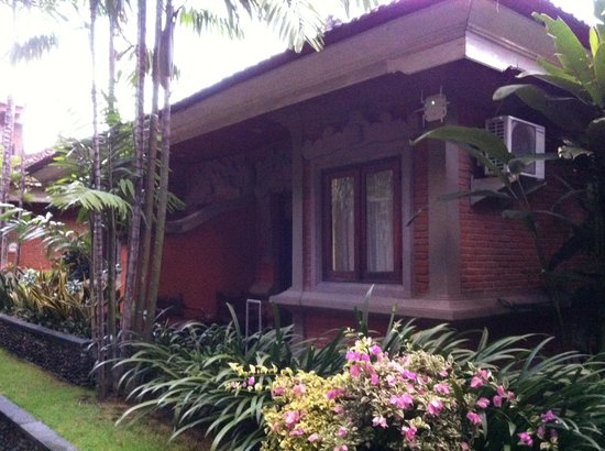 Adi Dharma Cottages: One of the cottages