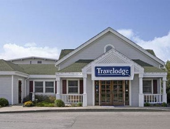 Welcome to the Travelodge Iowa City