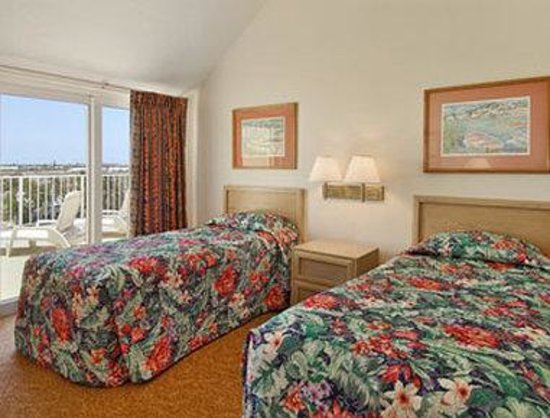 Travelodge & Suites Key West: Three Bed Room Suite