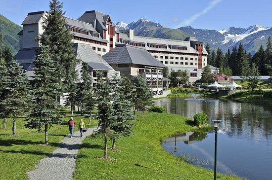 Hotel Alyeska