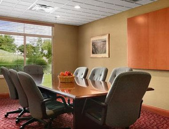 Wingate by Wyndham Chattanooga: Boardroom