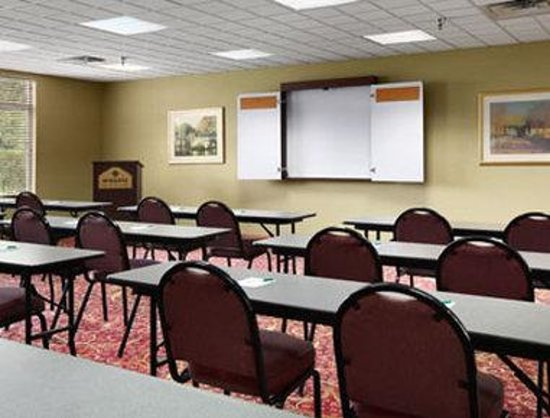 Wingate by Wyndham Chattanooga: Meeting Room