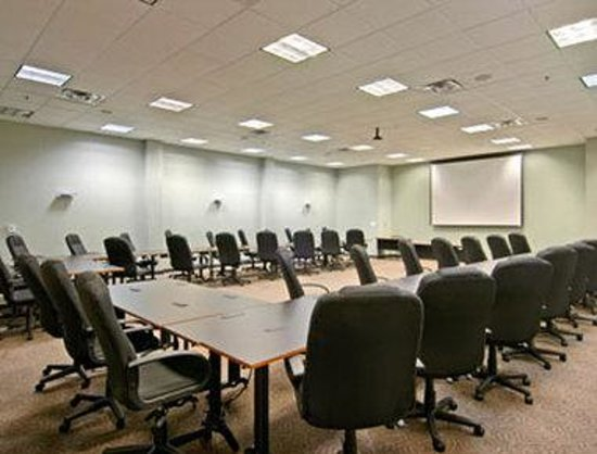 Wingate by Wyndham Round Rock: Meeting Room