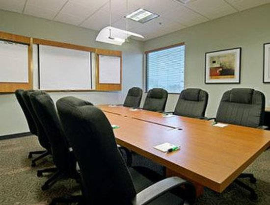 Wingate by Wyndham Round Rock: Boardroom