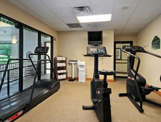 Wingate by Wyndham Dallas / Love Field: Fitness Center