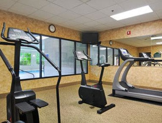 Wingate by Wyndham Atlanta / Buford: Fitness Center