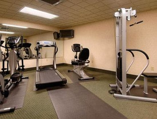 Wingate by Wyndham Lake George: Fitness Center