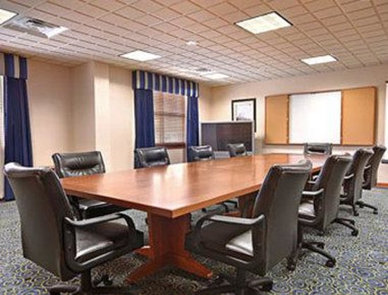 Ellicottville, NY: Meeting Room