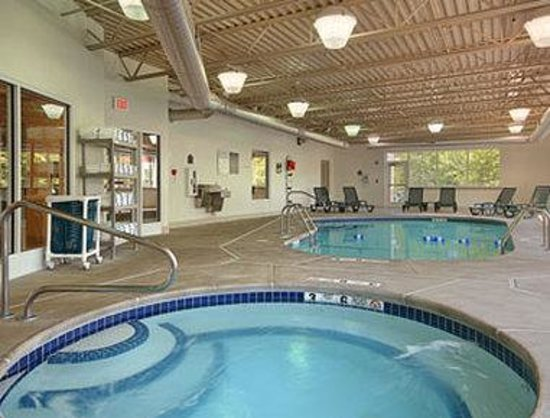 Ellicottville, Nueva York: Pool