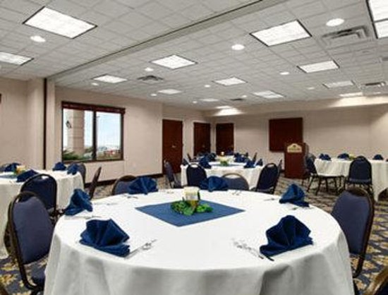Wingate by Wyndham Lynchburg/Liberty University: Meeting Room