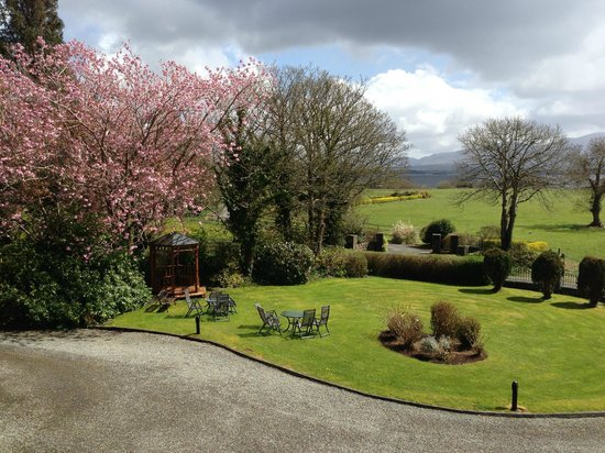 Loch Lein Country House: Prunus