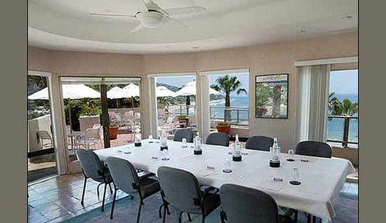 Inn At Laguna Beach: Dining