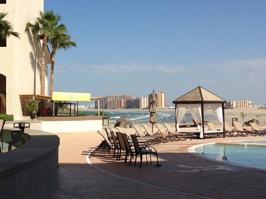 Penasco Del Sol Hotel: Add a caption