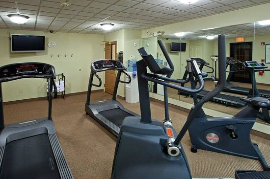 West Chester, OH: Fitness Center