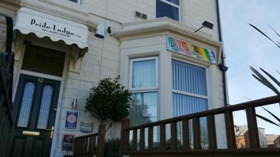 Photo of Pride Lodge Blackpool
