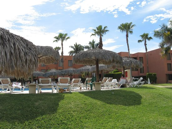 ‪‪Holiday Inn Resort Los Cabos All-Inclusive‬: Adult pool‬