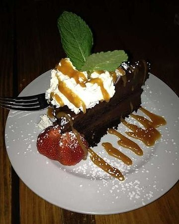 Woodstock, GA: Chocolate Cake