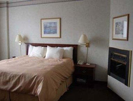 Days Inn Downtown Ottawa: Guest Room
