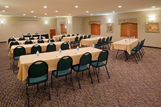 Holiday Inn Hotel & Suites Regina: Meeting Room