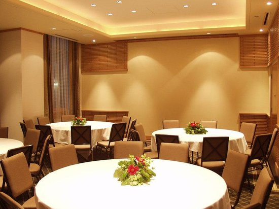 Pan Pacific Whistler Village Centre: Gallery Meeting Room