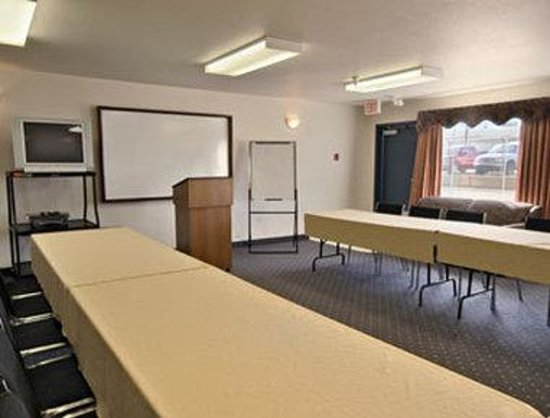 St. Paul, Canada: Meeting Room