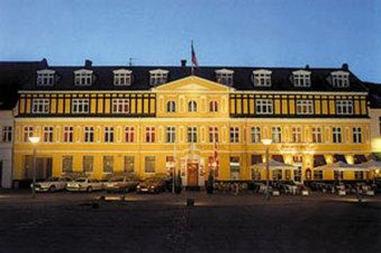 Photo of Hotel Dania Silkeborg