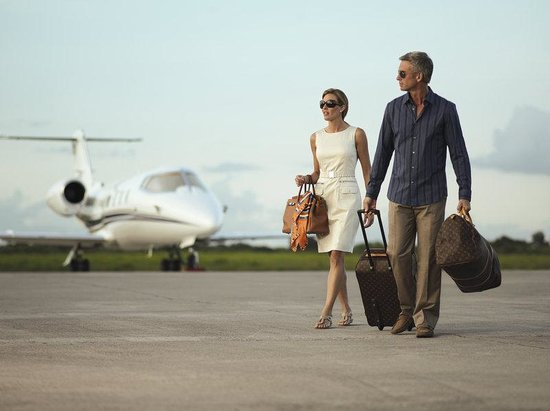 Casa de Campo: Private Jet Airport