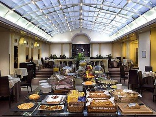 Hotel Cerretani Firenze - MGallery Collection: Restaurant