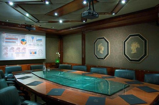 Hotel Valadier: Meeting Room